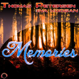 Thomas Petersen Feat. Ina Morgan - Memories - Mental Madness Records - 30:16 - 10.01.2014
