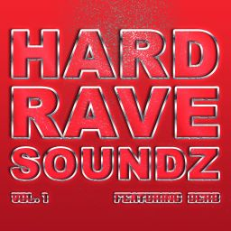 Various Artists - Hard Rave Soundz, Vol. 1