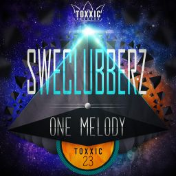 SweClubberz - One Melody - Toxxic Records - 07:40 - 13.05.2013
