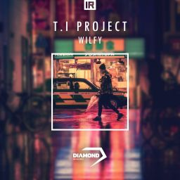 TI Project - Wilfy - Invaders Diamond - 06:01 - 21.03.2019