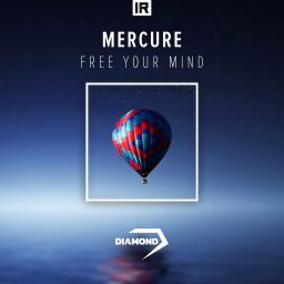 Mercure - Free Your Mind - Invaders Diamond - 06:08 - 27.03.2019