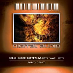 Philippe Rochard Feat. RD - In My Mind E.P. - Sector-Beatz - 24:38 - 22.05.2012
