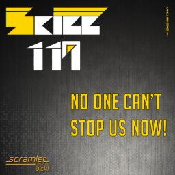 Skill 119 - No One Can't Stop Us Now! - Scramjet Records - 10:20 - 28.06.2013