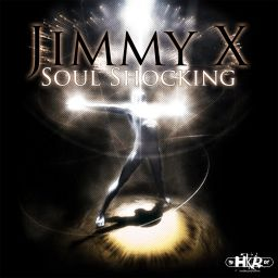 Jimmy X - Soul Shocking - Hard Kryptic Records - 25:14 - 16.04.2010