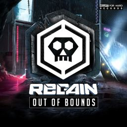 Regain - Out Of Bounds - Heart For Hard Records - 56:58 - 01.05.2019