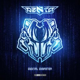 Penta - Digital Disaster - The Third Movement - 08:38 - 25.11.2019
