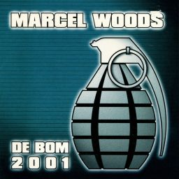 Marcel Woods - De Bom 01 Revisited - Byte Progressive - 26:14 - 12.03.2012