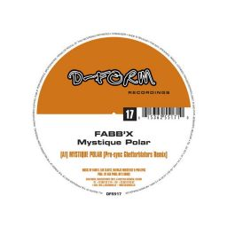 Fabb'x - Mystique Polar - D-Form - 18:44 - 04.10.2004