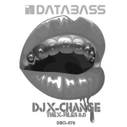 DJ X-Change - The X-Files 8.0 - Databass Online - 16:20 - 15.05.2010