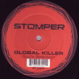 Global Killer - God's Selection - Stomper - 17:48 - 14.09.2009
