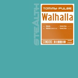 Tommy Pulse - Walhalla - Stealth Industries - 14:02 - 14.09.2006