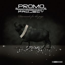 Armageddon Project & Promo - Diamonds for the Pigs - The Third Movement - 21:32 - 10.04.2006