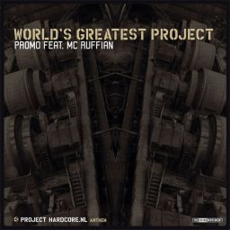 Promo and MC Ruffian - World's greatest project - The Third Movement - 19:49 - 22.11.2006