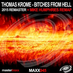 Thomas Krome - Bitches from Hell 2015 - Mastertraxx - 11:54 - 11.01.2016