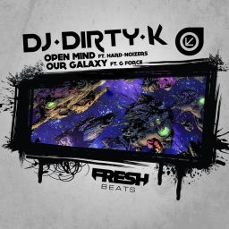 DJ Dirty K - DJ Dirty K EP - Fresh Beats - 08:52 - 04.03.2016