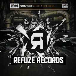 Provdox - Fear EP - Refuze Records - 11:15 - 18.03.2016
