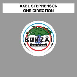 Axel Stephenson - One Direction - Bonzai Back Catalogue - 23:27 - 25.04.2016