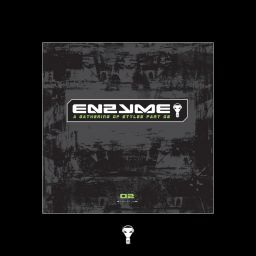 Various Artists - A Gathering of Styles Pt.2 - Enzyme - 01:08:44 - 20.07.2005