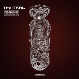 N-Vitral - LTAB Remix EP - Part 1 - The Third Movement - 18:34 - 31.10.2016