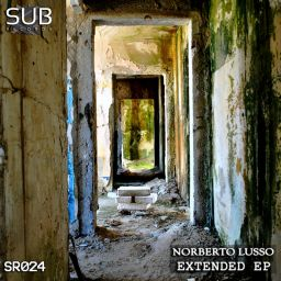 Norberto Lusso - Extended EP - SUB records - 17:33 - 02.01.2017