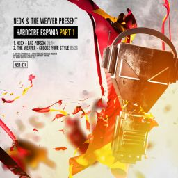 Various Artists - NeoX & The Weaver Present Hardcore Espania Part 1 - Enzyme - 11:11 - 12.05.2017