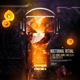 Nocturnal Ritual - The Crime (Who I Am) - Enzyme - 09:26 - 18.08.2017