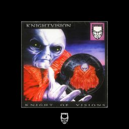Knightvision - Knight of Visions - Ruffneck - 12:23 - 01.06.1995
