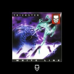 Trickster - White Line - Ruffneck - 12:38 - 01.01.1997
