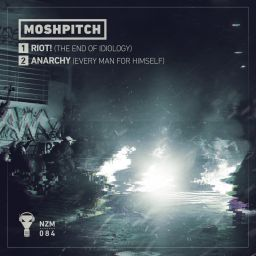 Moshpitch - Global Disorder EP - Enzyme - 08:26 - 23.02.2018