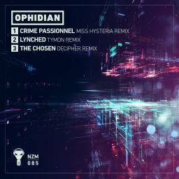 Ophidian - Alternate Universes - Enzyme - 15:54 - 06.04.2018