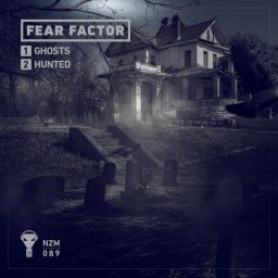 Fear Factor - Ghosts - Enzyme - 09:20 - 19.10.2018
