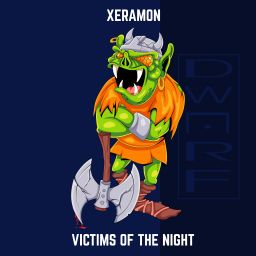 Xeramon - Victims Of The Night - DWARF Records - 08:08 - 07.02.2020