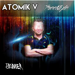 Atomik V - Freestyle - Tek On Me - 53:15 - 22.04.2015