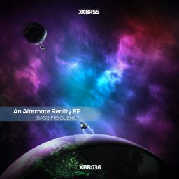 Bass Frequency - An Alternate Reality EP (Extended Mix) - Xbass Records - 16:50 - 18.04.2019
