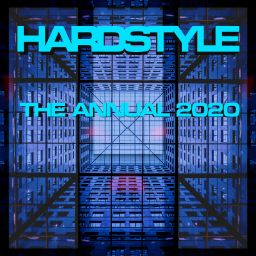 Various Artists - Hardstyle The Annual 2020 - Be Yourself Music - 06:45:09 - 15.11.2019