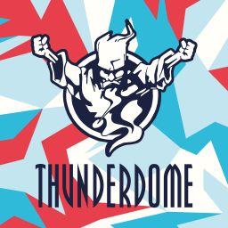 Various Artists - Thunderdome 2019 - Be Yourself Music - 04:59 - 25.10.2019