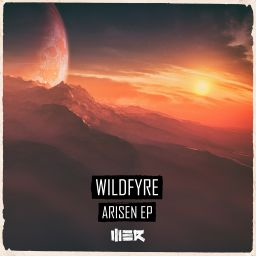 Wildfyre - Arisen EP - WE R - 08:54 - 04.11.2019