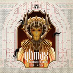 Various Artists - Qlimax 2019 - Q-dance Compilations - 00:00 - 18.11.2019