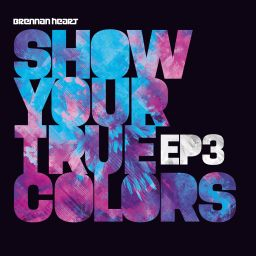 Brennan Heart - Show Your True Colors EP3 - I AM HARDSTYLE - 10:31 - 06.12.2019