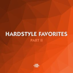 Various Artists - Hardstyle Favorites Part II - Best Of 2019 - Lose Control Music - 01:50:45 - 06.12.2019