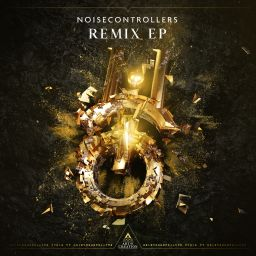 Noisecontrollers - Remix EP - Art Of Creation - 07:57 - 27.12.2019