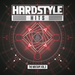 Various Artists - Hardstyle Hits - The Mixtape Vol. 3 - Be Yourself Music - 00:00 - 17.07.2020