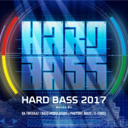 Various Artists - Hard Bass 2017 - b2s Compilations - 09:54:42 - 03.02.2017