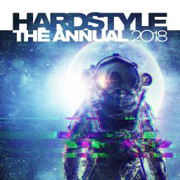 Various Artists - Hardstyle The Annual 2018 - Be Yourself Music - 04:56:13 - 08.12.2017