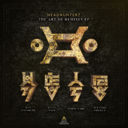 Headhunterz - The Art Of Remixes EP - Art Of Creation - 18:15 - 02.08.2018
