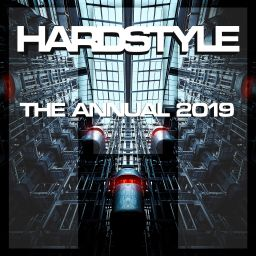 Various Artists - Hardstyle The Annual 2019 - Be Yourself Music - 06:36:19 - 16.11.2018