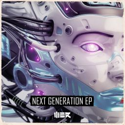 Various Artists - Next Generation EP - WE R - 15:54 - 04.03.2019