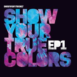 Brennan Heart - Show Your True Colors EP1 - I AM HARDSTYLE - 11:02 - 19.07.2019