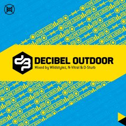 Various Artists - Decibel Outdoor 2019 - b2s Compilations - 07:39:48 - 12.08.2019