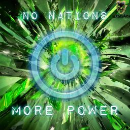 No Nations - More Power - D-Fusion Records Hardstyle - 15:40 - 12.10.2016